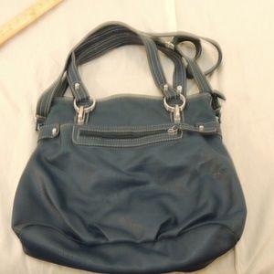 Handbags - Unbranded Women's Purse/Bag Blue/Green 50113